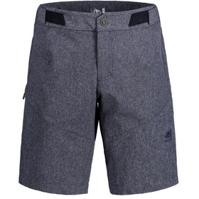 Maloja RuncM. Short multisport Homme, night sky